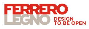 Logo Ferrero Legno